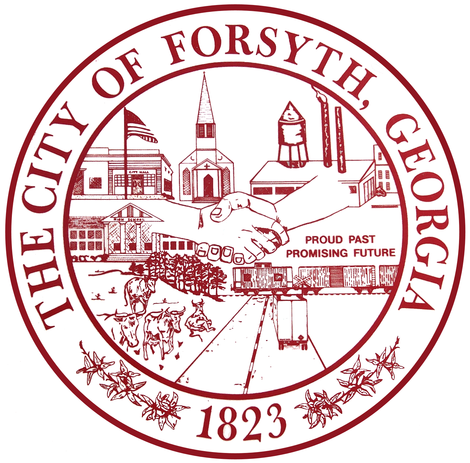 City of Forsyth | Official Website of the City of Forsyth